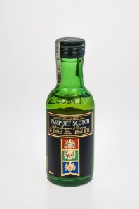 29. Passport Scotch Whisky
