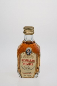 53. Stewarts Dundee Blended Scotch Whisky