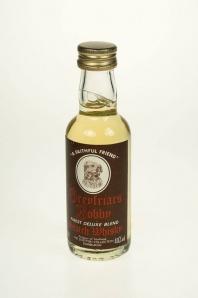 142. Greyfriars Bobby Scotch Whisky
