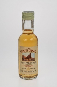 14. Famous Grouse Finest Scotch Whisky