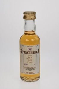 67. Strathisla Finest Highland Malt Scotch Whisky