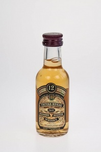 "73. Chivas Regal ""12"" Blended Scotch Whisky"