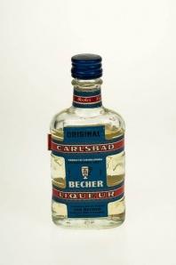 213. Becher Liqueur