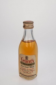 88. Grant`s Stand Fast Finest Scotch Whisky