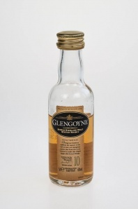 50. Glengoyne '10' Single Highland Malt Scotch Whisky