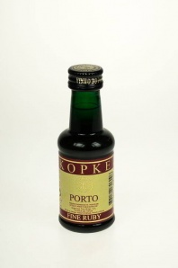 159. Kopke Porto Fine Ruby