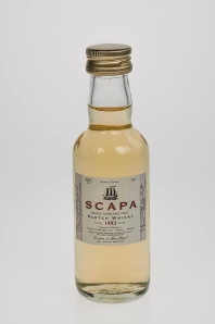 65. Scapa Single Highland Malt Scotch Whisky