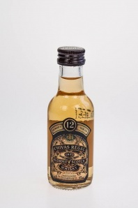 "100. Chivas Regal ""12""  Blended Scotch Whisky"