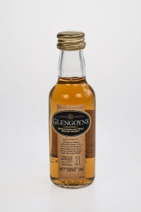 "90. Glengoyne ""21"" Single Highland Malt Scotch Whisky"