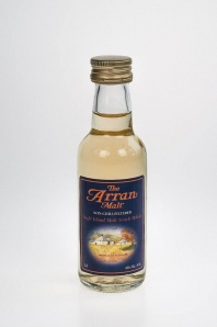 99. Arran Single Island Malt Scotch Whisky