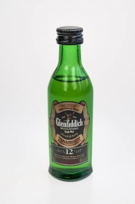 "43. Glenfiddich ""12"" Special Reserve Single Malt Scotch Whisky"