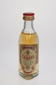 23. William Grant's Family Reserve Finest Scotch Whisky