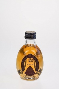"56. Dimple "" 15"" de Luxe Scotch Whisky"