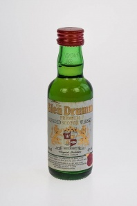 26. Glen Drumm Premium Blended Scotch Whisky