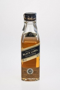 18. Johnnie Walker '12' Black Label Old Scotch Whisky