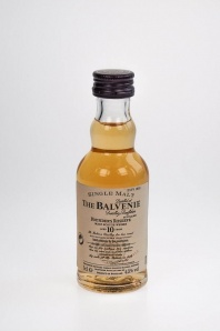 39. Balvenie '10' Founders Reserve Malt Scotch Whisky