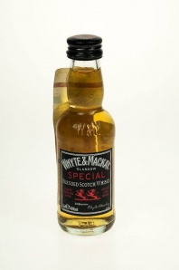 155. Whyte Mc Kay Scotch Whisky