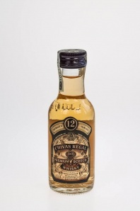 17. Chivas Regal '12' Premium Scotch Whisky