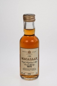 92. Macallan Single Highland Malt Scotch Whisky