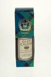 87. Glen Calder Scotch Whisky