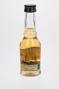 "10. Old Pulteney ""12"" Single Malt Scotch Whisky"