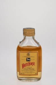 37. White Horse Fine Old Scotch Whisky