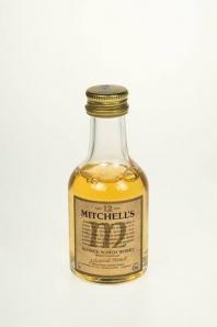 """66. Michells """"12"""" Scotch Whiska"""