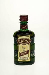 156. Rapid Bitter Jan Becher
