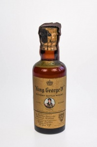 95. King George IV Blended Scotch Whisky