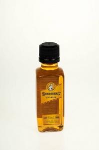 9. Bundaberg Rum