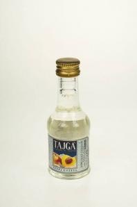 215. Tajga Vodka