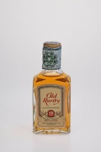 "54. Old Rarity ""12"" de Luxe Scotch Whisky"