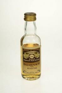 214. Balmenach 1970 Scotch Whisky