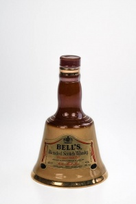 24. Bell`s Specially Selected Blended Scotch Whisky