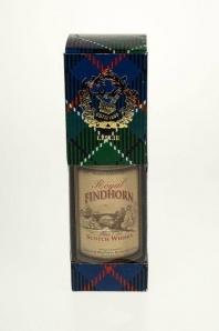 89. Findhorn Scotch Whisky