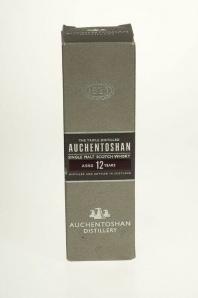 """212. Auchentoshan """"12"""" Scotch Whisky"""