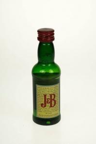 126. J&B Blended Scotch Whisky