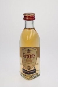 79. William Grant`s Family Reserve Finest Scotch Whisky