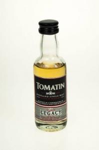 19. Tomatin Legacy Scotch Whisky